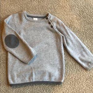H&M boys sweater, 2-3Y